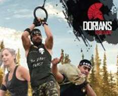 Cyprus Event: Dorians Challenge