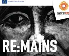 Cyprus Event: Re:Mains - Pafos2017
