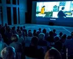 Cyprus Event: CINE - ATTIKON Short Films from NoviSad 2021 - Pafos2017