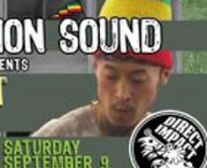 Cyprus Event: High Station Sound presents Direct Impact feat. Haji Mike - Reggae Outdoor Sessions