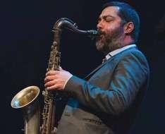 Cyprus Event: Charis Ioannou Quartet Jazz Party & Jam at Sarah's Jazz Club, Lefkosia