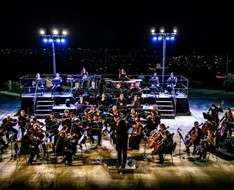 Cyprus Event: Cypriots' Sounds - Cyprus Cymphony Orchestra (Lemesos)