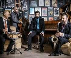 Bridge of Locks - Ioannou Vafeas Quartet - 20 Years Cultural Festival of the University of Cyprus