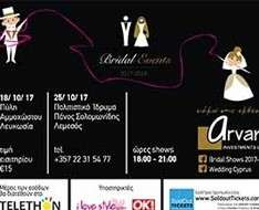 Cyprus Event: Bridal Shows 2017 - 2018