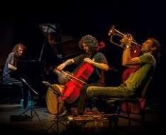 Cyprus Event: Stavros Lantsias Trio (Lefkosia)
