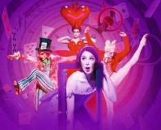 Cyprus Event: Alice's Adventures in Wonderland - Royal Ballet