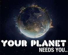 "Cyta presents the exhibition ""Your Planet Needs You"""