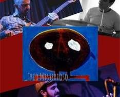 Cyprus Event: Trio Mysterioso at Sarah's Jazz Club