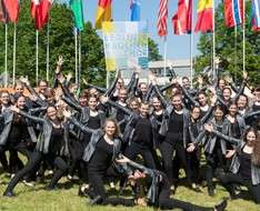 Cyprus Event: Berlin Girl's Choir in Cyprus
