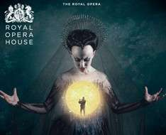 Cyprus Event: The Magic Flute - Royal Opera House Live Cinema