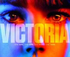 "Cyprus Event: Screening of the film ""My Name is Victoria"" - Month of German Language"