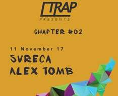Cyprus Event: Svreca Chapter 02 - Alex Tomb