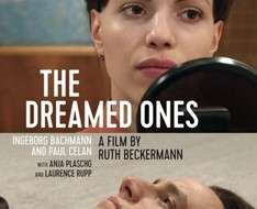 "Cyprus Event: Film Screening ""The Dreamed Ones"" - Month of German Language"
