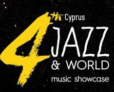 4th Cyprus Jazz & World Music Showcase