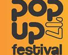 Cyprus Event: Pop Up Festival 2017