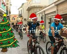 Cyprus Event: Christmas Ride 2017