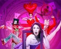 Alice in Wonderland - ROYAL OPERA HOUSE LIVE