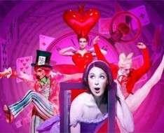 Alice in Wonderland - ROYAL OPERA HOUSE LIVE