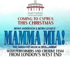 Cyprus Event: Mamma Mia Show