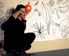 Cyprus Event: Paintelling - Lida Varvarousi