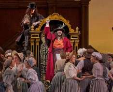 Cyprus Event: L' Elisir D' Amore - The MET Live in HD