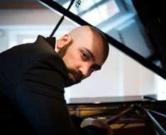 Cyprus Event: Alessandro Deljavan Piano Recital