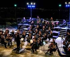 "Cyprus Event: ""Neighbourhood Concerts"" of the CySO (Larnaka)"