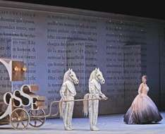 Cyprus Event: Cendrillon - The MET Live in HD
