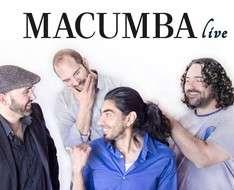 Cyprus Event: MACUMBA LIve