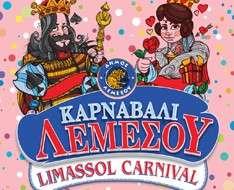 Lemesos Carnival 2018