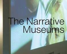 Cyprus Event: The Wednesday Lecture: The Narrative museums