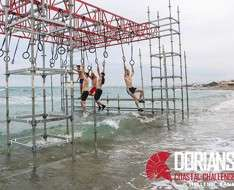 Cyprus Event: Dorians Costal Challenge 2018