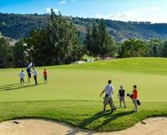 Cyprus Event: Nicos Severis Cyprus Youth Golf Open Championship 2018