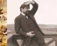 "Cyprus Event: ""Pure Debussy"" – A tribute on the 100th anniversary of his death (Lemesos)"