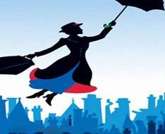 Cyprus Event: Mary Poppins