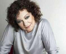 Cyprus Event: Tania Tsanaklidou Concert