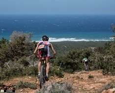 Cyprus Event: Second XTERRA Cyprus off-road Triathlon