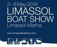 Cyprus Event: Limassol Boat Show 2018