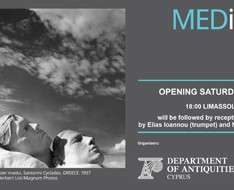 "Cyprus Event: ""Meditations"" Photographic Exhibition"