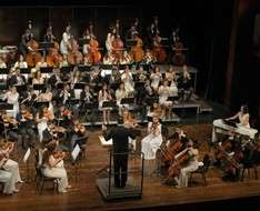 Cyprus Event: Young Soloist in concert - Cyprus Youth Symphony Orchestra