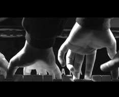 Tribute to four hand classics for piano