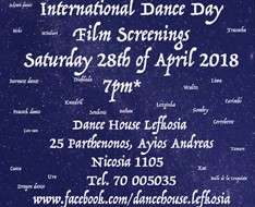 Cyprus Event: International Dance Day 2018