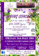 Cyprus Event: Spring Concert for Charity