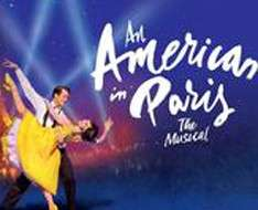 Cyprus Event: An American in Paris - The Musical