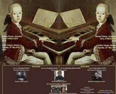 Cyprus Event: A Tribute to Mozart