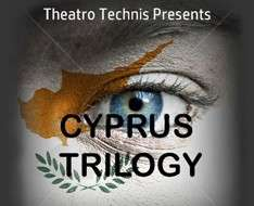Cyprus Event: Cyprus Trilogy