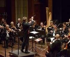 Cyprus Event: Discover the Symphony (Deryneia)