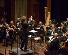 Cyprus Event: Discover the Symphony (Alampra)