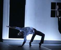 Cyprus Event: 21st Cyprus Contemporary Dance - France