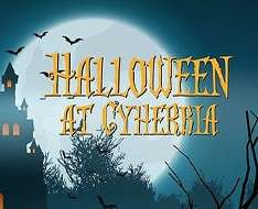 Cyherbia Pumpkin Carving and Halloween Events